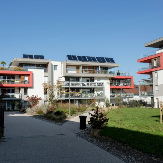 Photographie architecture en urbanisme
