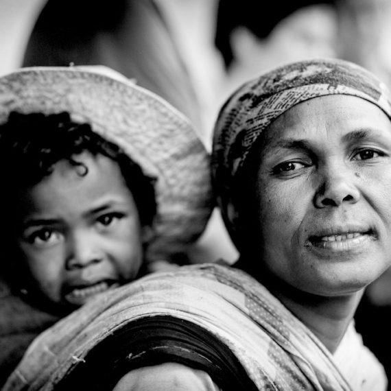 Reportage a Madagascar sud-est au contact des habitants